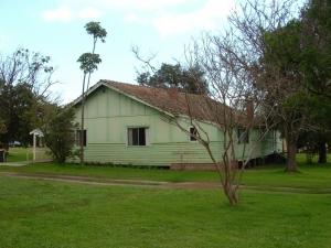 Darwin Cottage