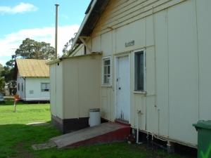 Lister Cottage