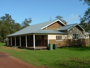 Nelson Cottage