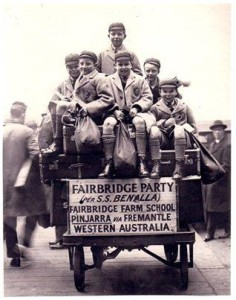 Fairbridge Party SS Benalla_sml